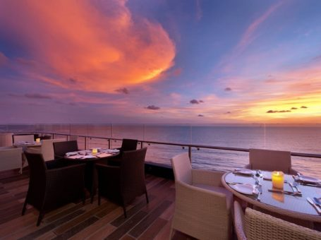 Cloud 9 – Rooftop Lounge (The Ocean Colombo )