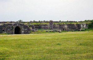 Jaffana Dutch Fort