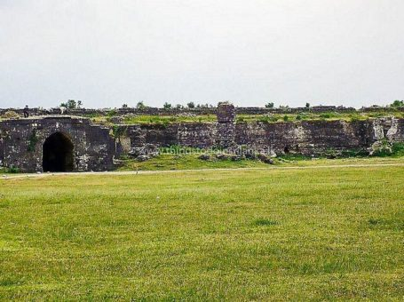 Jaffana Dutch Fort