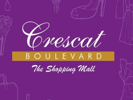 Crescat Boulevard Shopping Mall