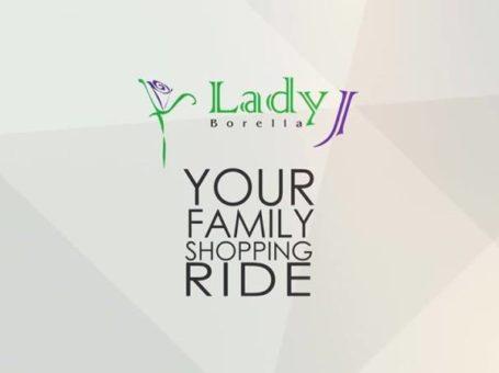 Lady J In Borella