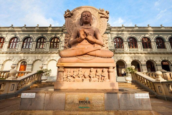 international Buddhist museum kandy