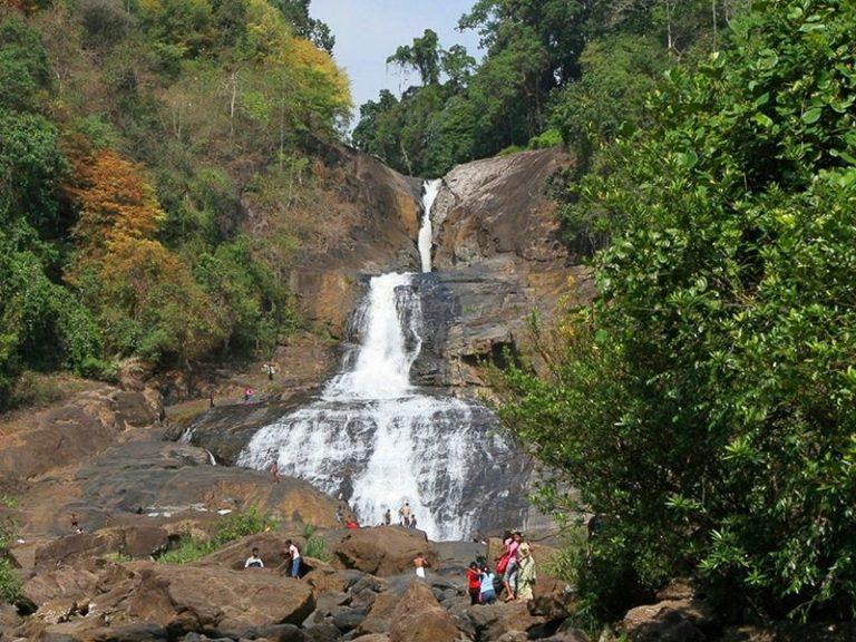 Bopath-ella Waterfall