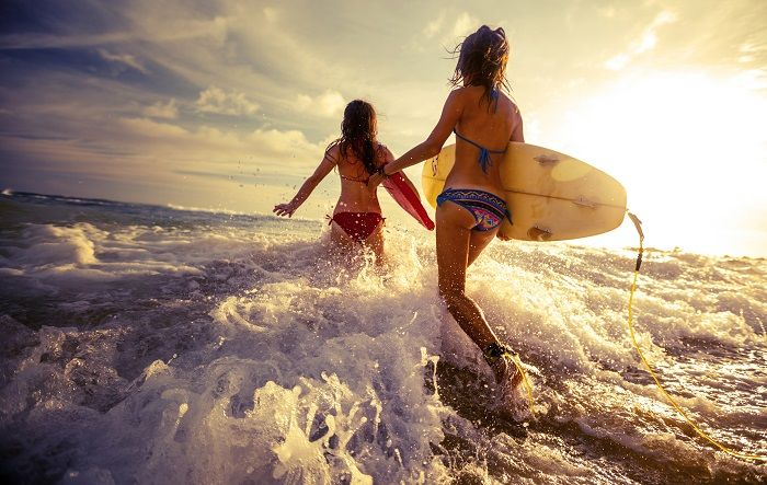 arugambay (a-bay) is the most famous surfing beach in sri lanka