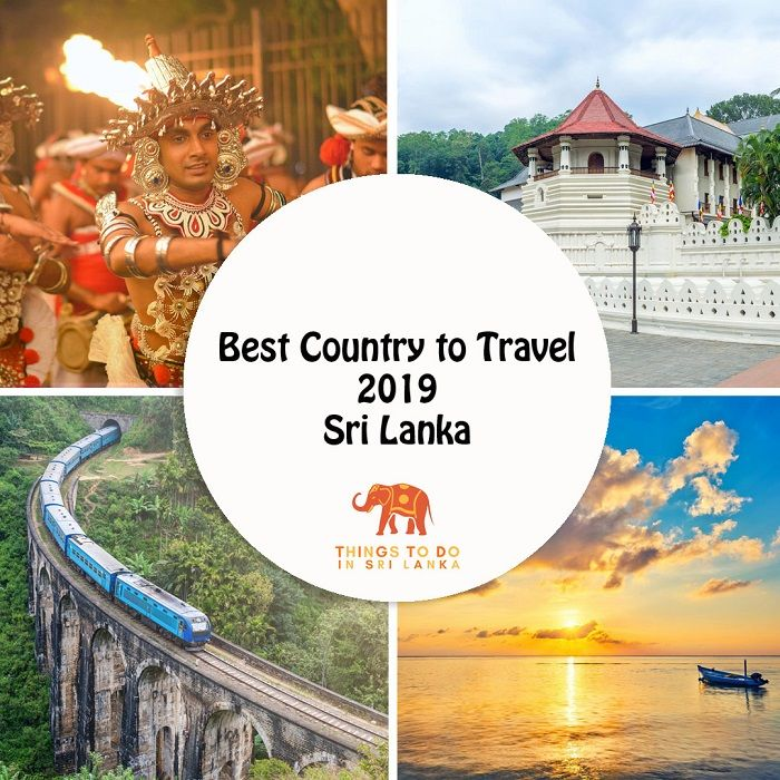 10 Reasons why Sri Lanka topped Lonely Planet's Best in Travel 2019 list
