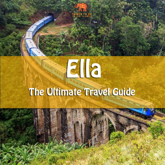 d1b02a3c0 Ella - The Ultimate Travel Guide
