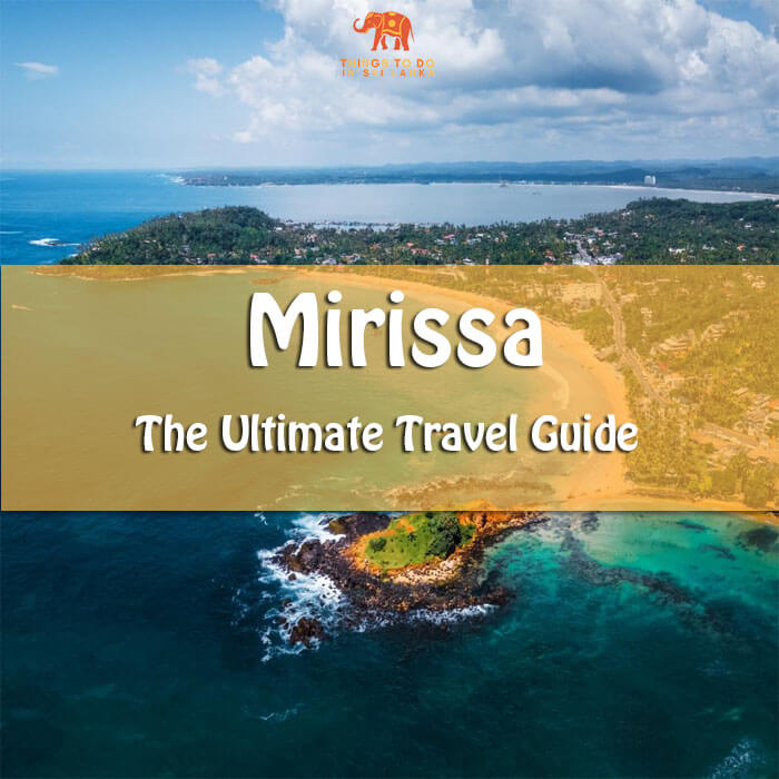 Mirissa - The Ultimate Travel Guide