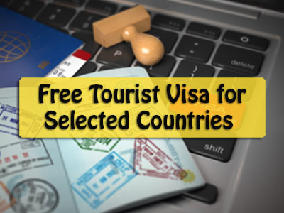 free tourist visa for sri lanka featured banner