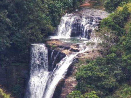 Upper Ravana Falls