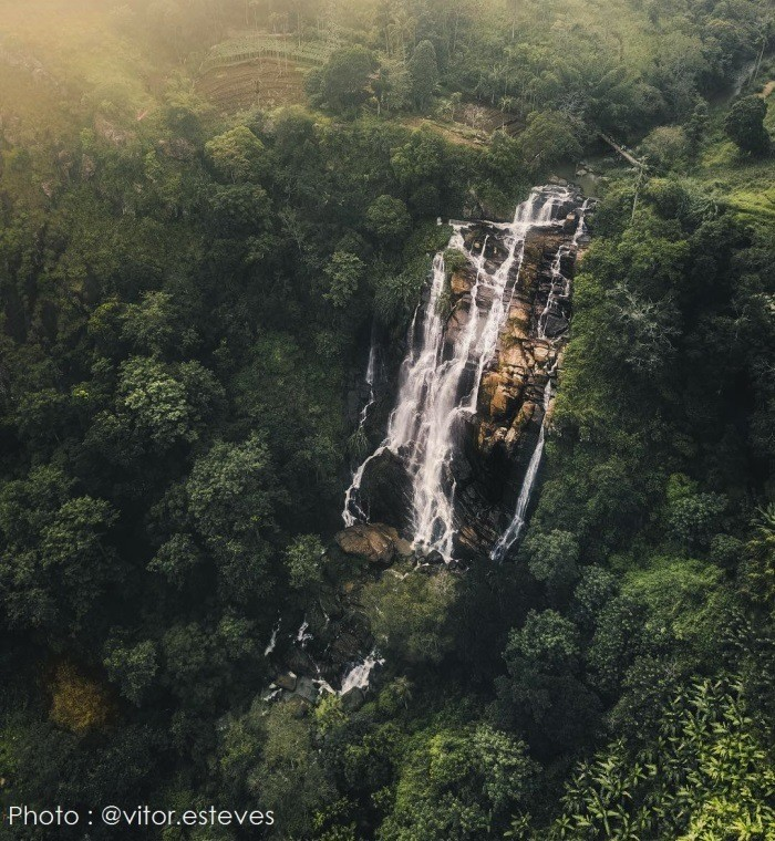 Kithal Ella Falls