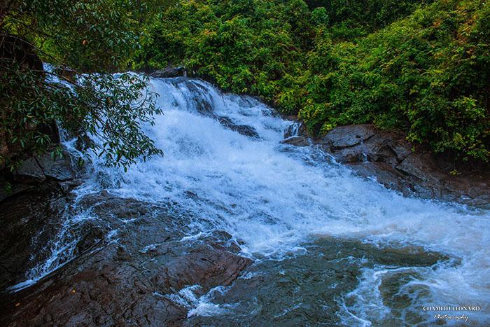 Thudugala Falls