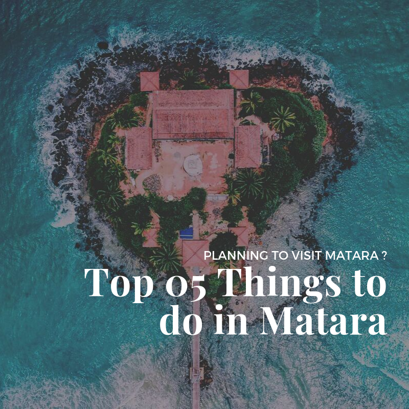 Things to do in Matara