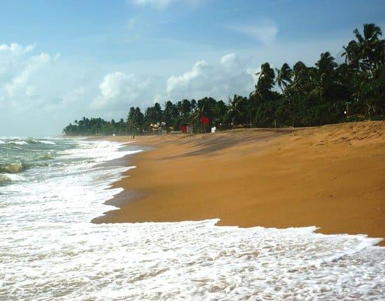 Calido Beach