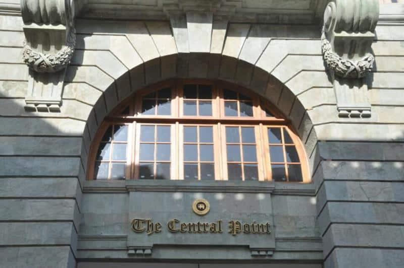 The Central Point Economics Museum