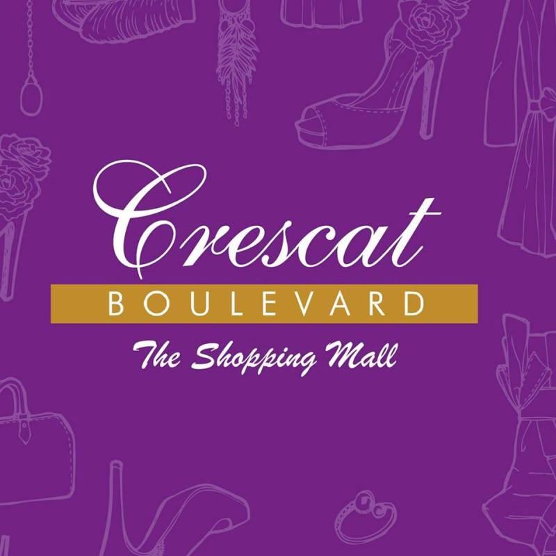Crescat Boulevard Shopping Mall