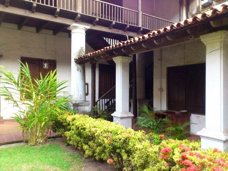 Colombo Dutch Museum
