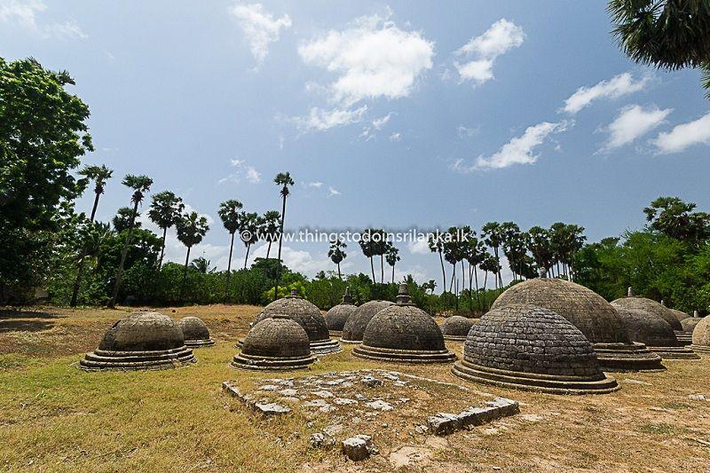 Kadurugoda Temple Jaffna (Kadurugoda Vihara)