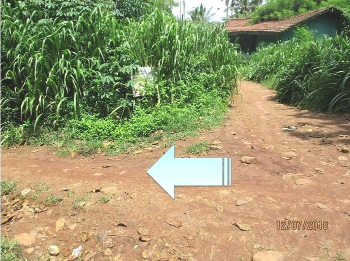 graevel road