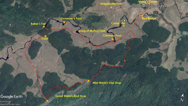 worlds end trail map smalle