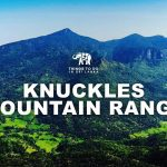 Knuckles Mountain Range