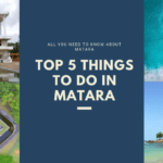 Top 5 things to do Around Yala